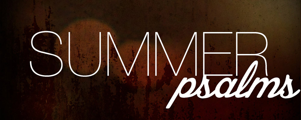 SummerPsalms